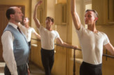Nureyev: The White Crow (2018)