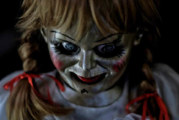 Annabelle 3: on line il trailer da paura
