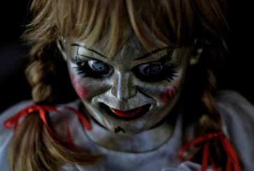 Annabelle 3: on line il trailer da paura