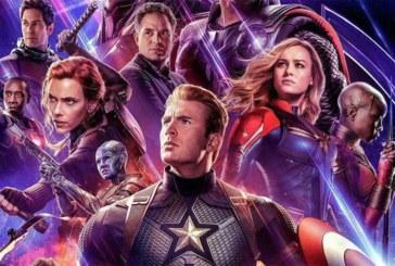"Box Office Italia: ""Avengers: Endgame"" trionfa anche in Italia"