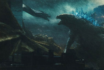 """Box office USA: """"Godzilla II: King of the Monsters"""" re del week end"""