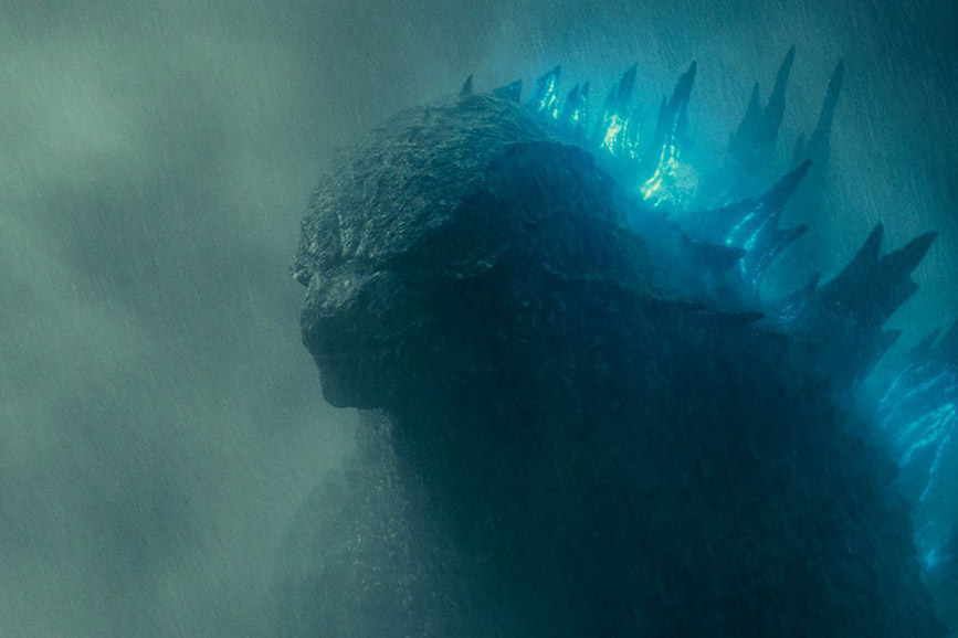 Godzilla 2: King of the Monsters: il re è tornato nel nuovo trailer italiano