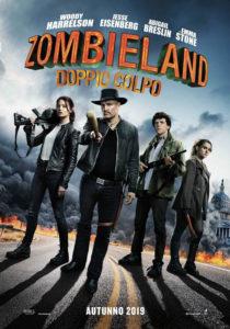 Zombieland - Doppio Colpo - poster