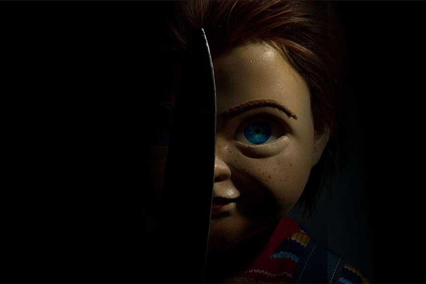 la bambola assassina italia 2 aprole 2018