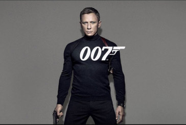 Bond 25 (2020)