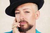 Boy George: in produzione un nuovo biopic musicale