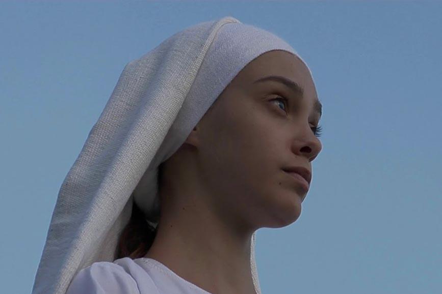 Maryam of Tsyon - Cap I - Escape to Ephesus (2019)