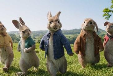 Peter Rabbit 2 (2020)