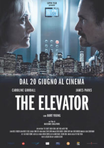 Poster The Elevator