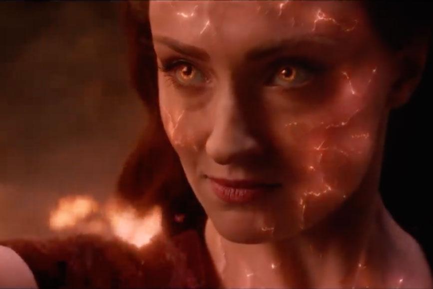 X-men: Dark Phoenix - Conferenza stampa