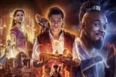"""Box Office Usa: """"Aladdin"""" vola in prima posizione"""