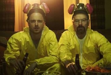 Breaking Bad: novità sul film?