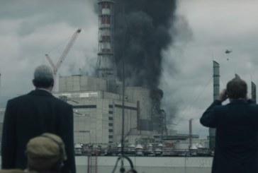 Chernobyl: l'evento televisivo dell'anno?