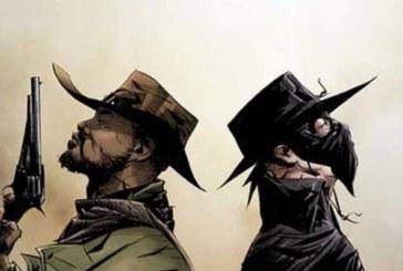 Quentin Tarantino al lavoro per Django/Zorro