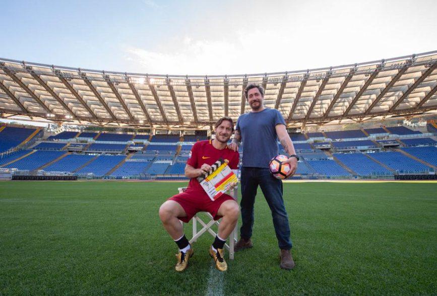 Francesco Totti per
