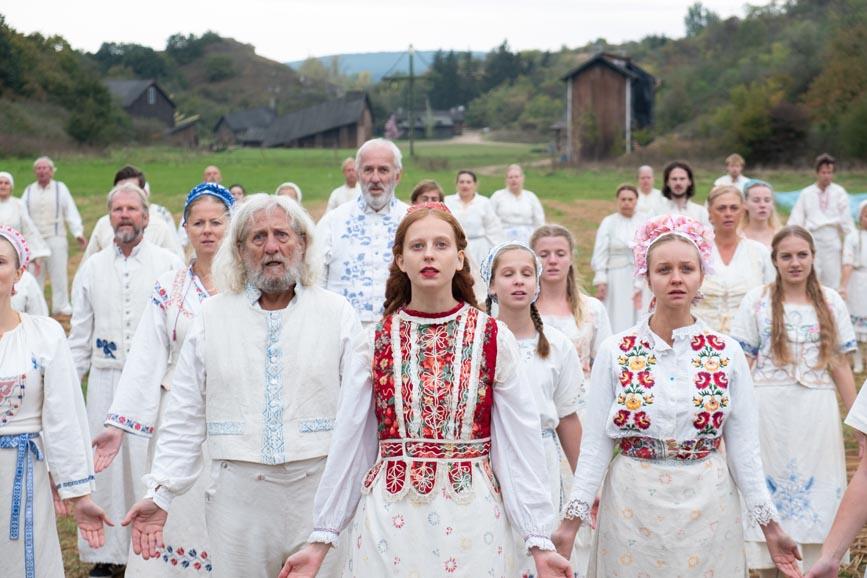Midsommar – Il villaggio dei dannati (2019)