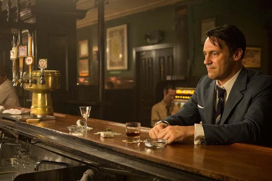 I whisky più bevuti in film e serie tv