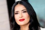 "Salma Hayek tra ""Gli Eterni"" Marvel?"