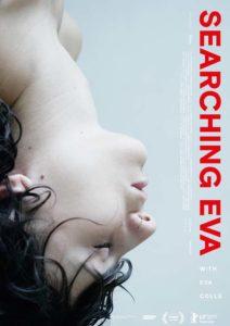 Serching Eva Poster provv