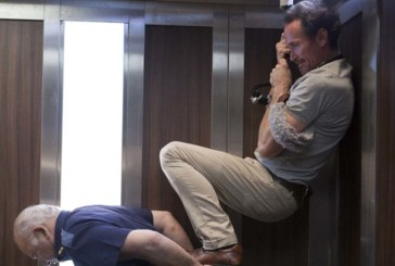 The Elevator: conferenza stampa