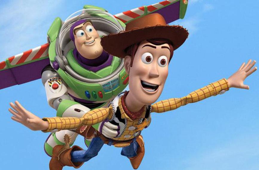 Box office Italia: la Pixar debutta in testa