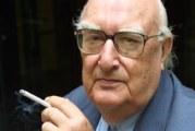 Andrea Camilleri è morto: addio al papà di Montalbano