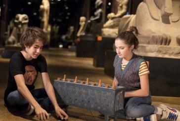 Berni e il giovane faraone (2019)