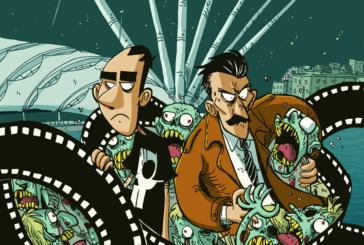 Cine&Comic Fest 2019: al via oggi la terza edizione