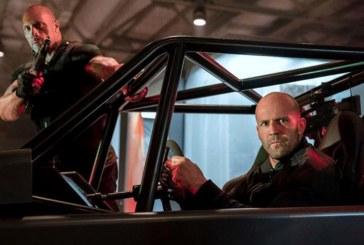 "Box office USA: ""Fast & Furious – Hobbs & Shaw"" al comando"