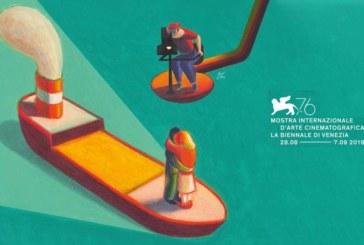 Festival di Venezia 2019: programma del 6 e 7 settembre