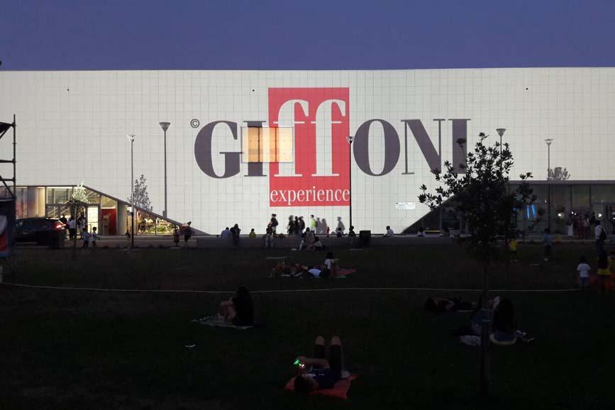 Giffoni Film Festival 2020: una kermesse in 4