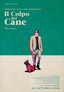 Il colpo del cane poster