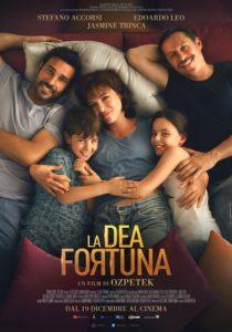 La Dea Fortuna poster