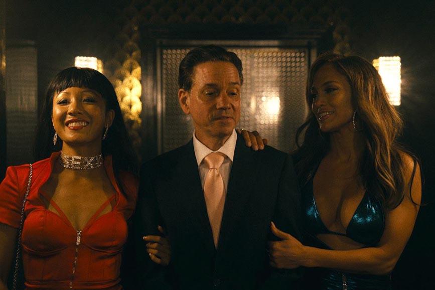 Box Office Italia: vittoria eclatante per Jennifer Lopez