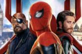 """Box office Italia: vittoria incontrastata per """"Spider-Man: Far from Home"""""""