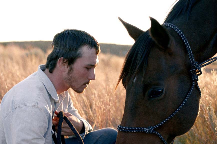 The Rider - Il sogno di un cowboy (2017)