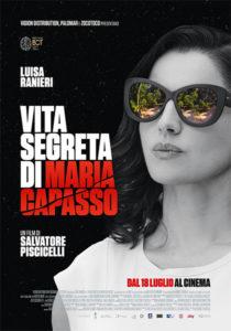 Vita segreta di Maria Capasso poster