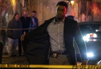City of Crime (2019)