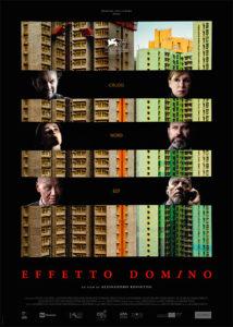 Effetto Domino poster