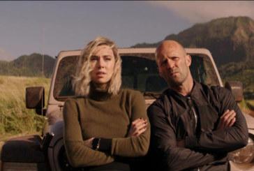 "Box Office USA: ""Fast & Furious – Hobbs & Shaw"" mantiene il podio"