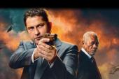 """Box office USA: l'action """"Attacco al potere 3"""" mostra i muscoli"""