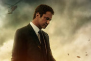 "Box Office USA: ""Angel Has Fallen"" mantiene il primato"