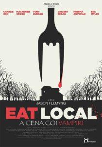 Eat Local - A Cena coi Vampiri (2017)