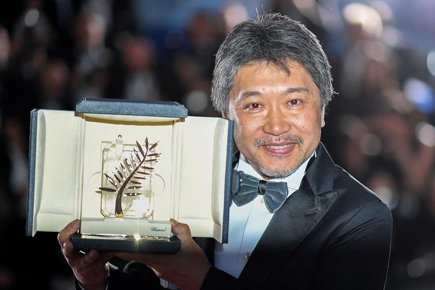 Hirokazu Kore-eda film