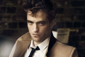 Robert Pattinson come Batman in un possibile reboot della Justice League