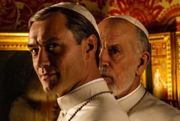 The New Pope: presentati a Venezia due episodi