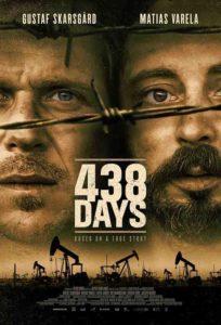 438 Days Film
