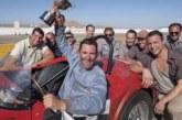 Le Mans 66 – La grande sfida: presentato oggi alla stampa