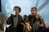 Box Office Italia: vince lo spirito natalizio