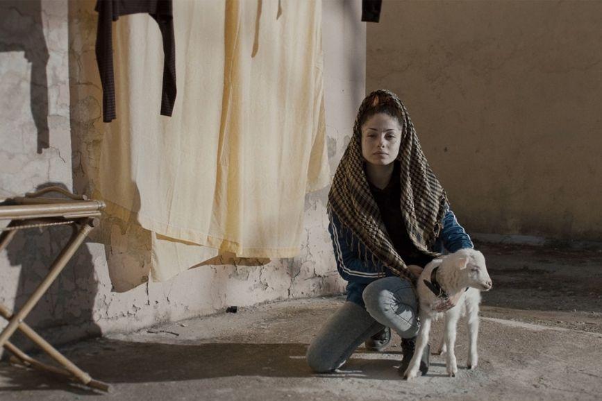 L'agnello (2019)